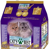 Cat's Best Nature Gold 3x10l