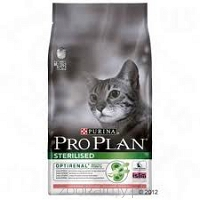 Purina Pro Plan Cat Sterilised Łosoś 10kg PROMOCJA!!!!!!!!