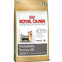 Royal Canin Yorkshire Terrier 28 Adult 7,5kg