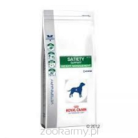 ROYAL CANIN VET Pies Satiety Support 12kg