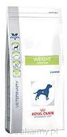 ROYAL CANIN VET Pies Weight Control 14kg