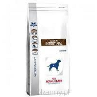 ROYAL CANIN VET Pies Intestinal Gastro 14 kg