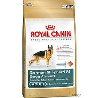 Royal Canin Greman Shepherd 24 Adult 12kg