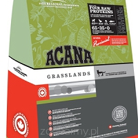 Acana Grasslands Cat 2,27kg